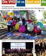 100 Jahre Volkshochschule Lippstadt