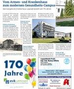 170 Jahre Evangelisches Krankenhaus Lippstadt